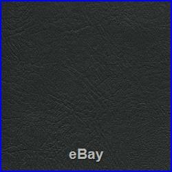 10 Yard Roll of Black Seating Upholstery Vinyl