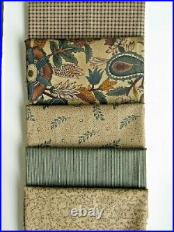 2 Lots of Vintage Quilting Designs Each lot = 1 yd. Your choice $7.00 each yard