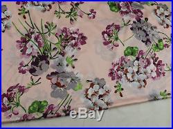 2 yards/lot, Soft Bridal Dress Material Crepe Satin Charmeuse Fabric