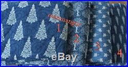 40 Yard Wholesale Lot Hand Block Print Fabric Cotton Kurta And Shirt Quilts Fab