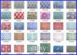 50 Yards Fabric wholesale Price lot fabric hand block print Fabric cotton fabric