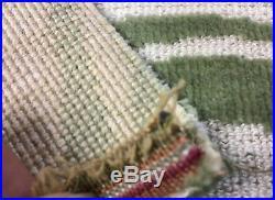 5 Yards Lot Cowtan & Tout El Morocco Green/Beige