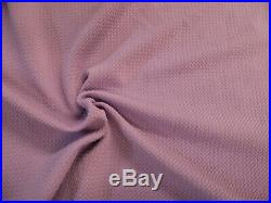 Bullet Textured Liverpool Fabric 4 way Stretch Dusty Lavender Q20