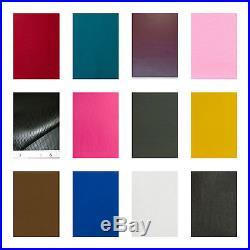 Discount Fabric Choose Your Color Marine Vinyl Outdoor Upholstery MA
