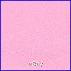 Discount Fabric Marine Vinyl Outdoor Upholstery Light Pink 12MA