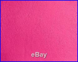 Discount Fabric Marine Vinyl Outdoor Upholstery Pink 09MA