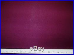 Discount Fabric NEOPRENE SCUBA TECHNO ATHLETIC 4 way Stretch Burgundy 993LY