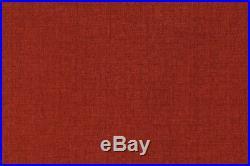 Discount Fabric Richloom Solarium Indoor Outdoor Husk Brick Red NN33