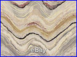 Discount Fabric Richloom Upholstery Drapery Florence Mineral Onyx NN15