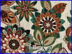 Discount Fabric Richloom Upholstery Drapery Trendi Sierra Bold Floral 12OO