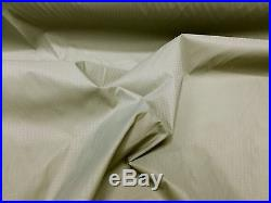 Discount Fabric Ripstop Rip Stop Nylon Water Resistant Clay 04RS