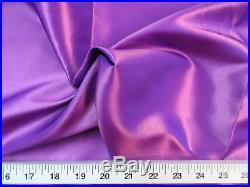 Discount Fabric Two Tone Iridescent Apparel Taffeta Purple Taf02