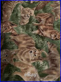 Fabric Lot With Many Yards Fq Pocket T Shirt Henry Wax Sports Animals