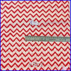Indian 50 Yard Mix Lot Fabric Wholesale Price Hand Block print Multi Use Fabric