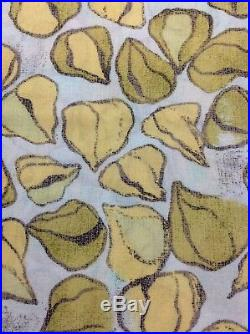 Laura Gunn for Michael Miller Fabric 22 Yard Lot 100% Cotton New
