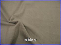 Liverpool Textured Fabric 4 way Stretch Scuba Dark Taupe L700