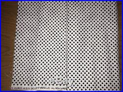 Lot Of 8-1/2 Yards Of In The Navy By Camelot Fabrics