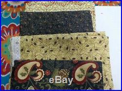 Moda Pine Fresh Sandy Gervais Fabric Lot 4 Charm Packs 6.5 Yards Quilt #a15475