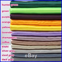 Satin fabric, bridal, wedding, lining fabirc, costume sew, 5 yards per lot
