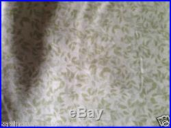 Thomas Kinkade Disney cotton print fabrics lot of 5 prints numerous yards new