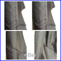 WHOLESALE 5 yards black polyester lining fabric 60 w US SHIPPER