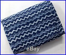 Whole Sale Lot Mix Fabric Indigo Blue 250 Yard Hand Block Print Sanganeri Dabu